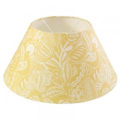 Yellow Lamp Shade Bloom