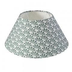Green Lamp Shade - Pilgrim Booti