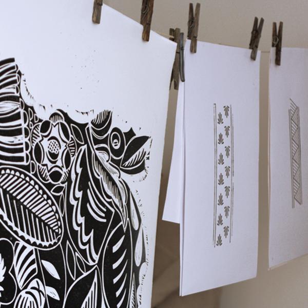 8-Prints-Drying