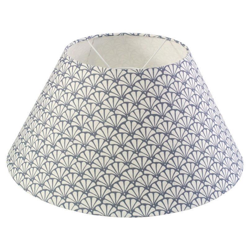 Blue And White Lamp Shade Pilgrim Booti